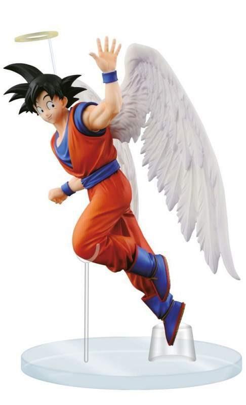 Son Goku 5th Vol.1 Dramatic Showcase Banpresto