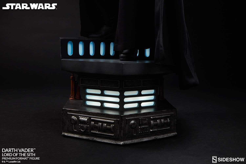 Darh Vader Premium Format