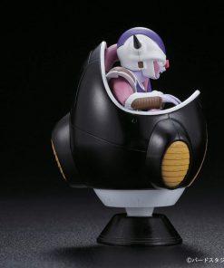 Freeza Hover Pod Figure Rise Mechanics Bandai