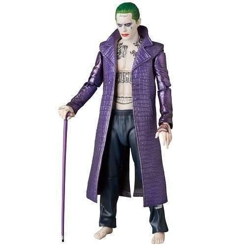 Joker Mafex