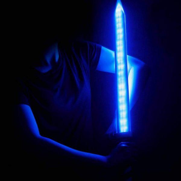 Space Sheriff Gavan Laser Blade Tamashii Nations