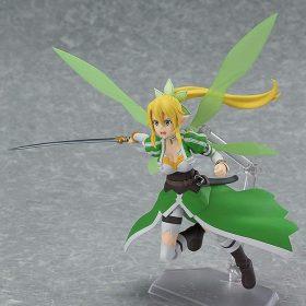 Leafa Sword Art Online II Figma