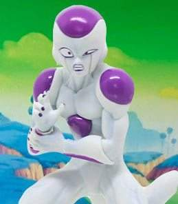 Freeza Dramatic Showcase Vol 02