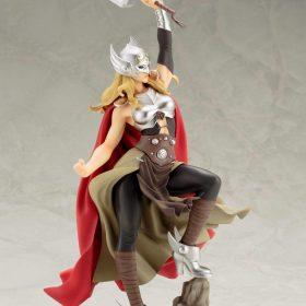 Thor Bishoujo Statue Kotobukiya