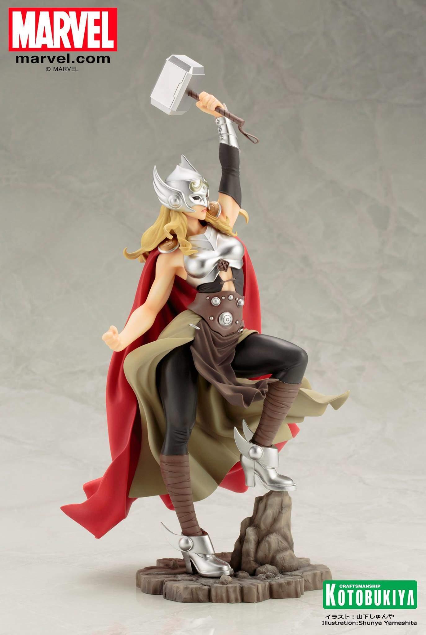 Thor Bishoujo