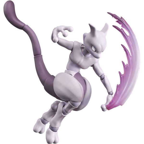 Mewtwo Variable Action Heroes MegaHouse