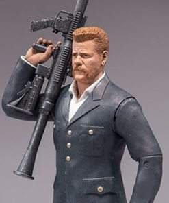 Abraham Color Tops Series McFarlane Toys