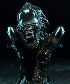 Alien Warrior Legendary Scale Bust Sideshow