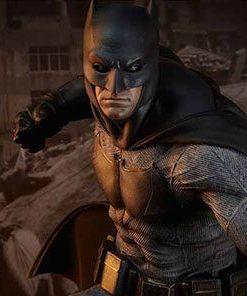 Batman vs Superman Batman Premium Format Sideshow Collectibles