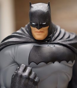 Batman by Andy Kubert DC Collectibles