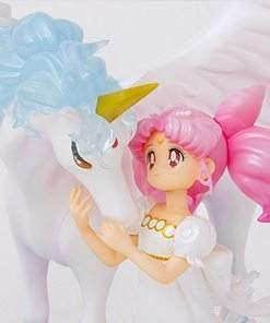 Sailor Moon Chibiusa e Helios In A Dream