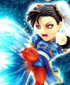 Street Fighter Chun-Li Big Boys Toys
