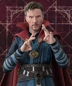 Marvel Doutor Estranho Movie S.H.Figuarts