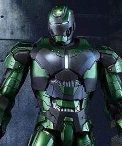 Iron Man 3 Mark XXVI Gamma Hot Toys