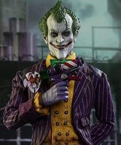 The Joker Hot Toys Sixth Scale Figure