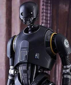 K-2SO Hot Toys Sixth Scale