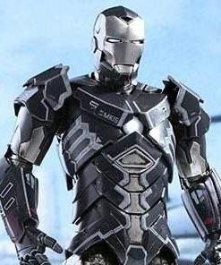Iron Man 3 Mark XV Sneaky Hot Toys