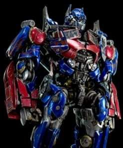 Optimus Prime ThreeA Toys Premium Action