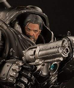 Starcraft Raynor Sideshow Collectibles