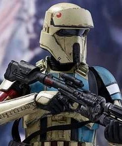 Shoretrooper Rogue One Hot Toys