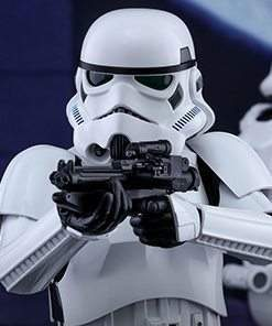 Stormtrooper Rouge One Sixth Scale Figure Hot Toys