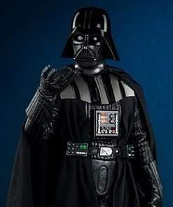 Darth Vader Sideshow