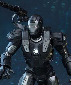 Iron Man 2 War Machine Hot Toys