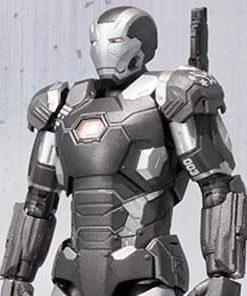 War Machine Civil War S.H. Figuarts