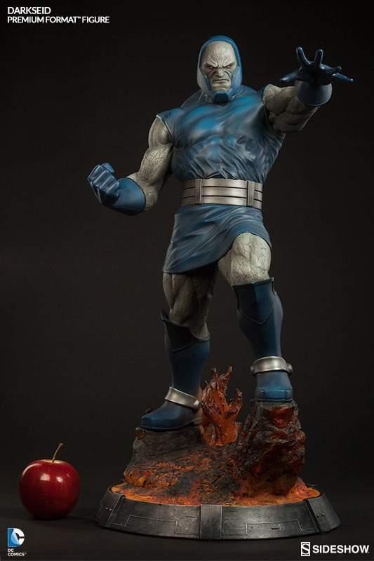 Darkseid - Premium Format Statue