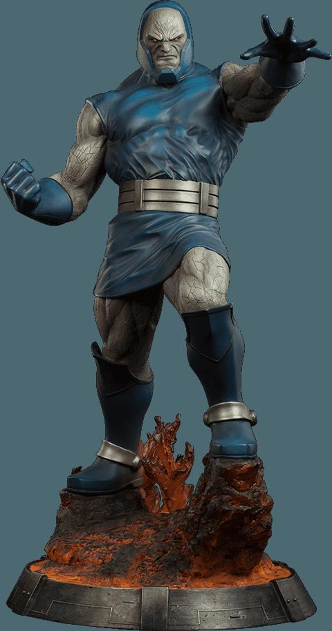 Darkseid DC premium format
