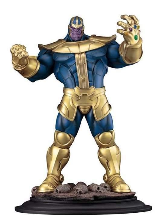 Thanos Kotobukiya Fine Art Statue