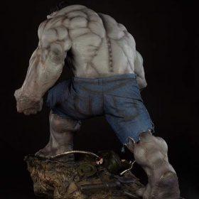 Gray Hulk Marvel - Premium Format Statue