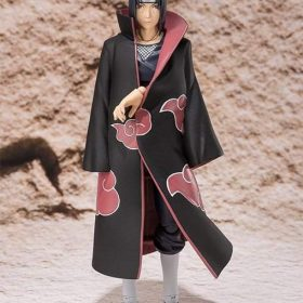 Itachi Uchiha Sasuke Battle Ver. S.H.Figuarts Bandai