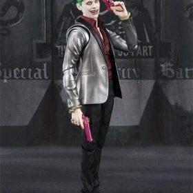 Joker Suicide Squad S.H.Figuarts Bandai