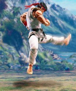 Ryu Street Fighter V S.H.Figuarts Bandai
