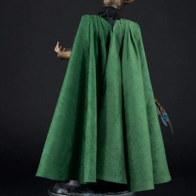 Loki The Avengers Costume - Premium Format