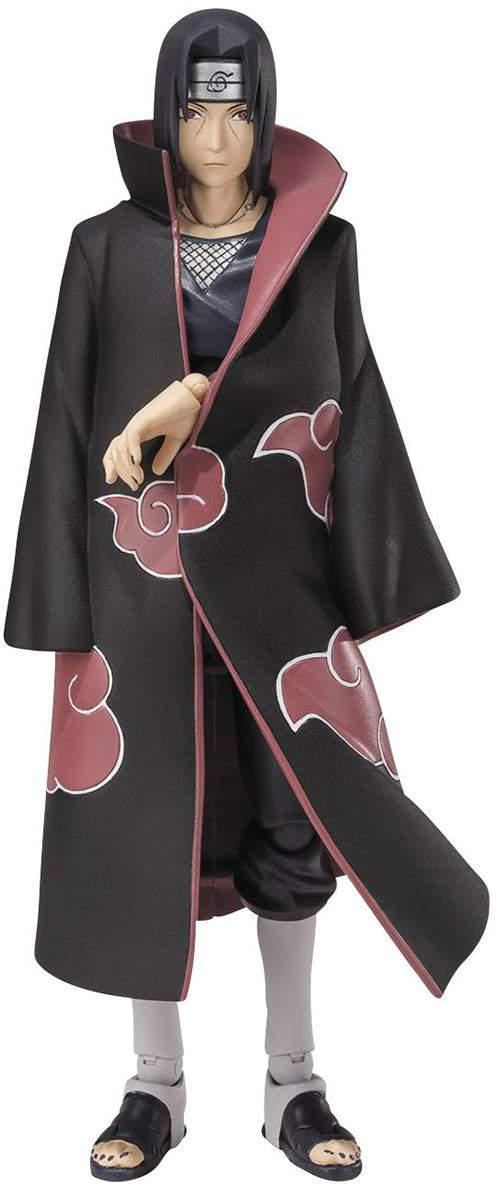 Itachi Uchiha Sasuke Battle Ver. S.H.Figuarts