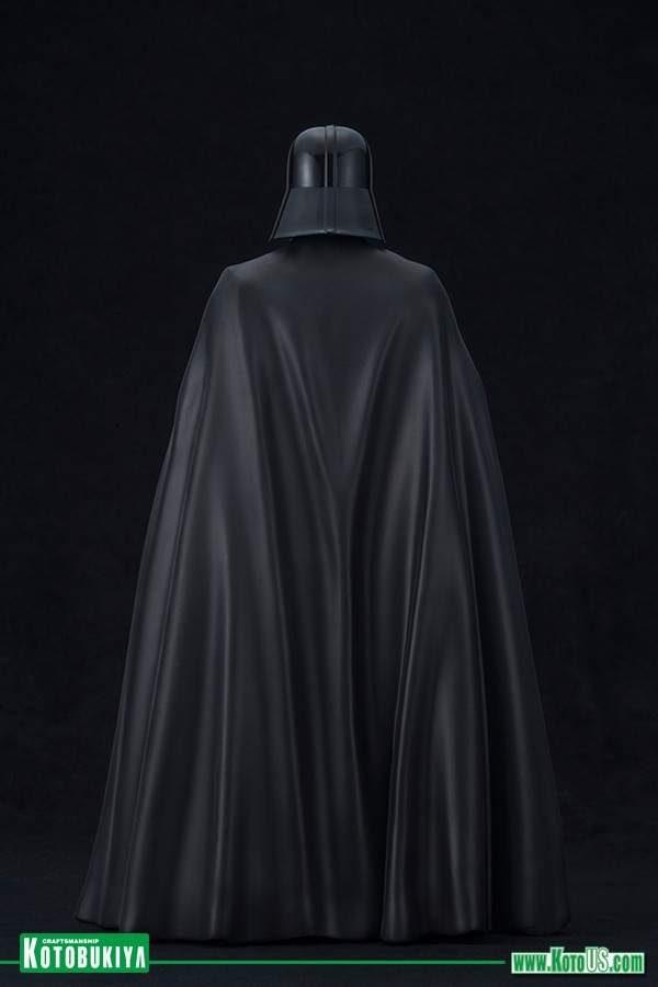Darth Vader New Hope Version ArtFX Statue Kotobukiya