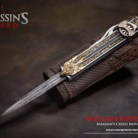 Assassins Creed Movie Hidden Blade McFarlane Toys