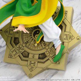 Li Syaoran Cardcaptor Sakura ArtFX J Kotobukiya
