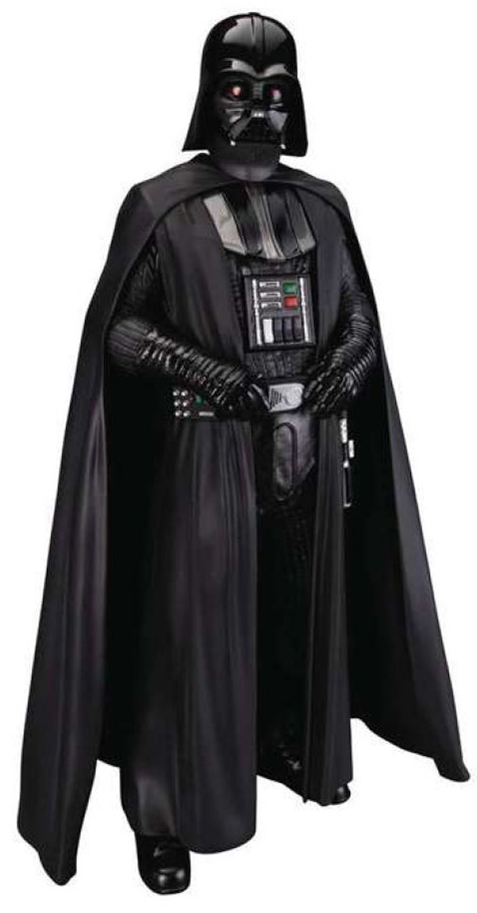 Darth Vader New Hope Version Kotobukiya