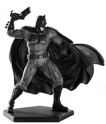 Batman Suicide Squad Art Scale Iron Studios - Batman - Iron Studios 1/10