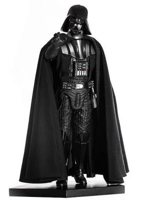 Darth Vader Rogue One Art Scale Iron Studios - Iron Studios 1/10