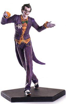 Joker Arkham Knight Art Scale Iron Studios - Iron Studios 1/10