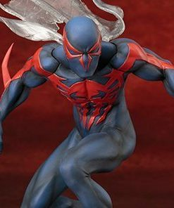 Spider-Man 2099 Marvel Now ARTFX Kotobukiya