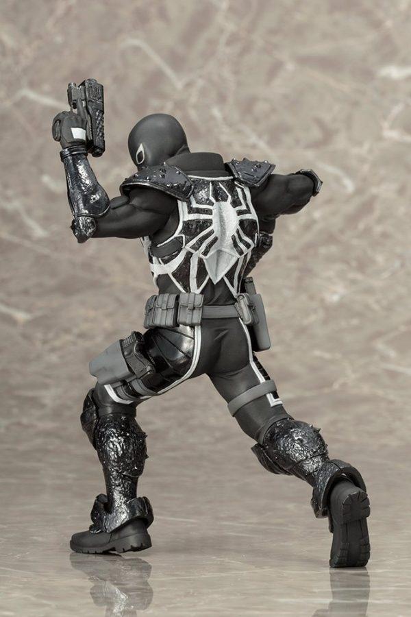 Agent Venom Marvel Now ARTFX Kotobukiya