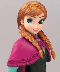 Anna Frozen Figuarts Zero Bandai