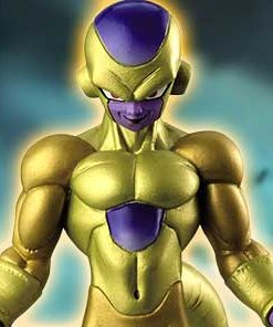 Freeza Movie DXF Figure Volume 4 Banpresto