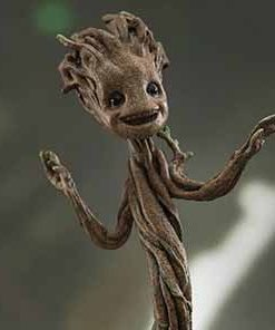 Little Groot Guardians of the Galaxy Hot Toys