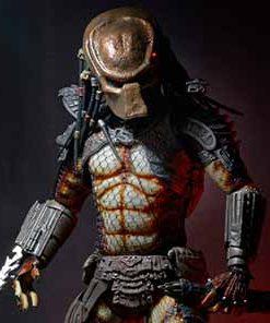 Predator City Hunter Neca